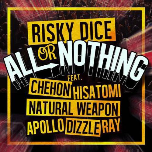 ALL or NOTHING / RISKY DICE