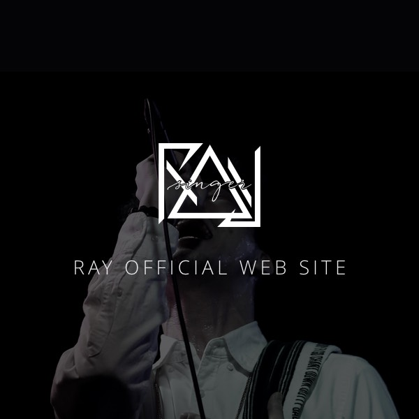 2017.01.19 RAY OFFISIAL SITE OPEN