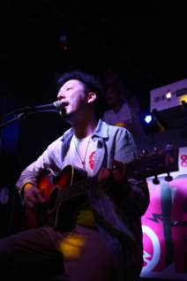 『I can fly』Release Party 2013.03.31