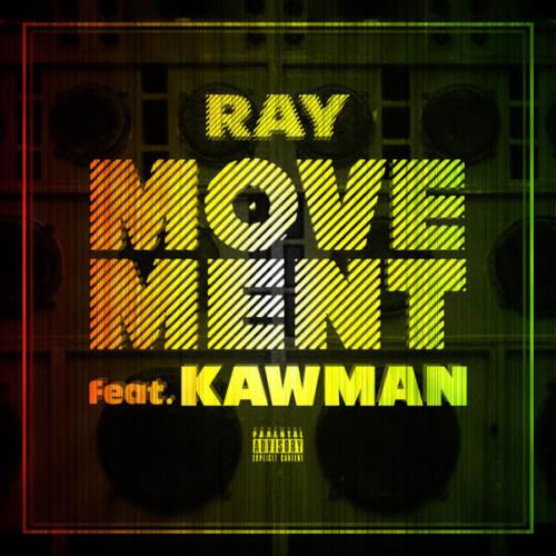 MOVEMENT (feat. KAWMAN)
