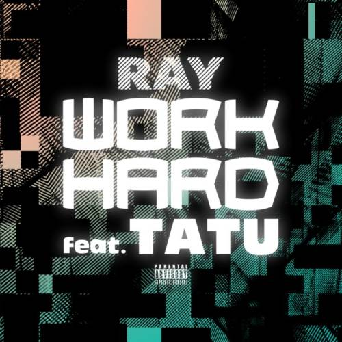 WORK HARD (feat. TATU)