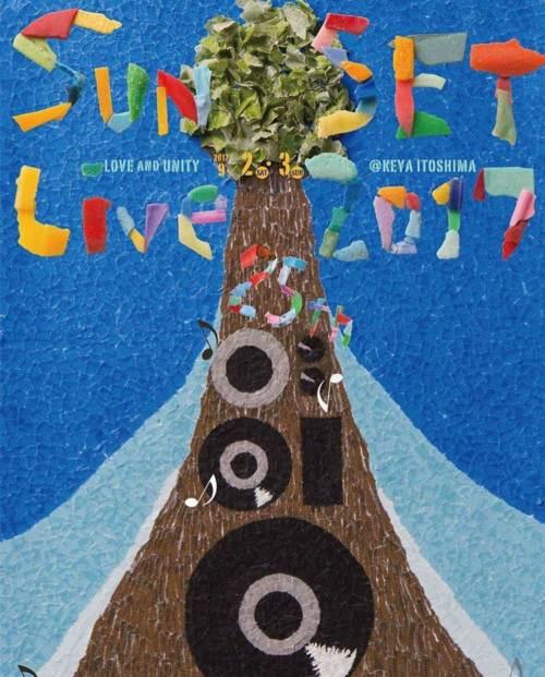 SENSET LIVE 2017