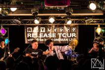 レイシング RELEASE TOUR in TOKYO at 18.03.17 CUT UP