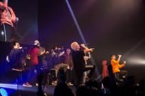 こなそん! RISKY DICE ONE SOUND 劇場 at 2018.11.24 Zepp Namba